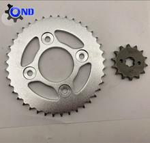 Direct Manufacturer ex5 motorcycle sprocket