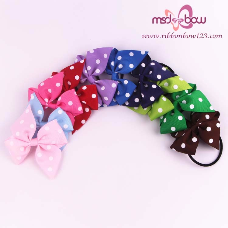MSD wholesale kids hair accessories set