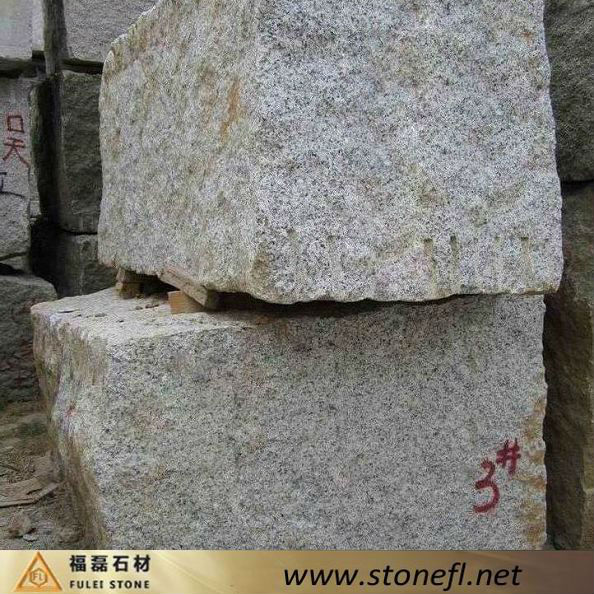 natural large granite blocks