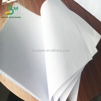 100% Virgin Pulp Jumbo Roll Offset Printing Paper 80gsm large sheet