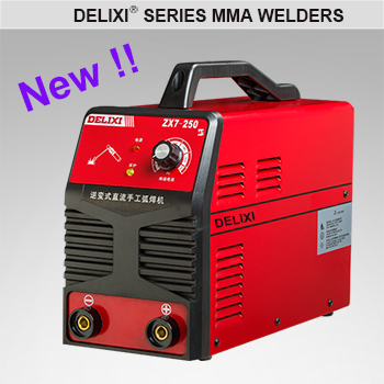 Cheap!! High Quality MMA Electron Beam Welder, ZX7-250MS