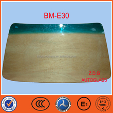 laminated Safety Glass car glass & windshield