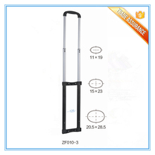 Luggage Spare Parts Retractable Suitcase Handle Parts