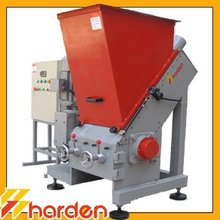 Paper Shredder Plastic Recycling Machinery