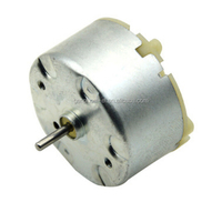 500 high rpm thin flat motor for DC fan
