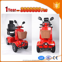 3C electric step scooterac-01