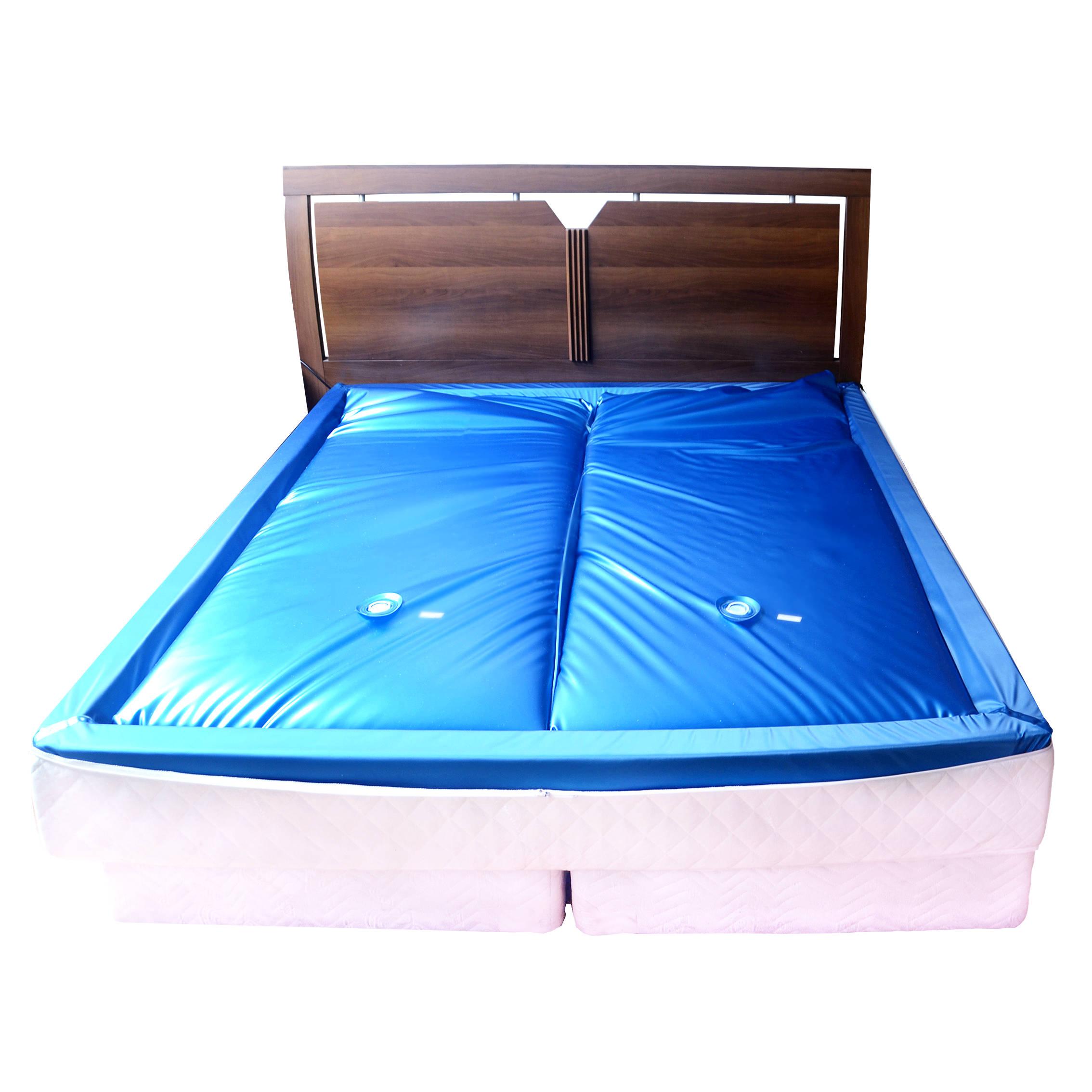 Soft side waterbed mattress best water bed - Jozy Mattress | Jozy.net