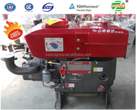 13.24KW single cylinder water cooling diesel engine