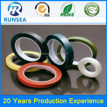 good quality single sided adhesive tape for plastic accessories fixing clear adhesive tape