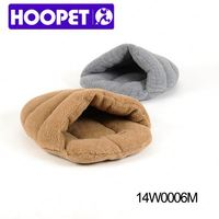 2016 Cat sleeping bag cave bed double dog kennel