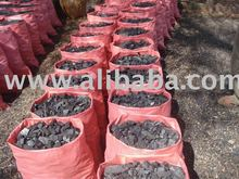 CHARCOAL (COAL MADE FROM TREE)