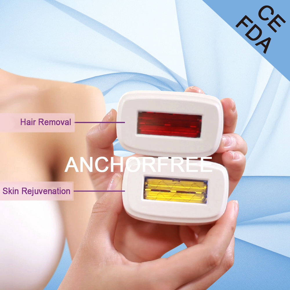 Anchorfree IPL Beauty Machine Korean Cosmetics (B208)
