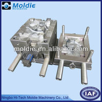 Plastic Injection Hot Runner 3 Plate Mold