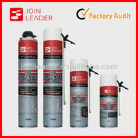Expanding Spray PU Foam Sealant