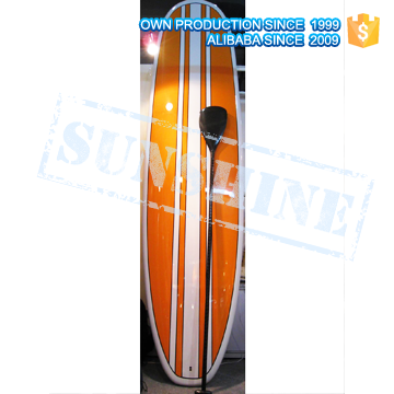 Epoxy Paddle Board SUP Stand Up Paddle Boards