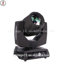 factory beam spot sharpy moving head rgb 230w light source stage disco light