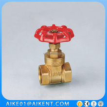 1/4 brass quick connects hydraulic hoses and connections forged valve male thread brass ball valve