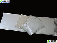 Vacuum Insulation Panel fiberglass core material