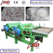 Industrial Automatic Waste Cotton Recycle Machine