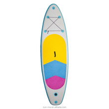 Surfing cheap inflatable stand up paddle boards