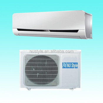 Air Conditioner Inverter with R410a, 9000BTU, 12000BTU, 18000BTU, 24000BTU, Cooling and heating/Cooling Only)