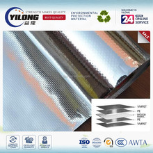 USA heat reflective aluminum foil woven fabric