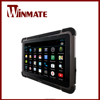 10 inch Sunlight Readability ARM Based Rugged Tablet PC