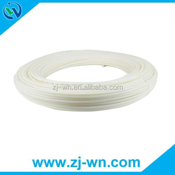 PA12 nylon 1/4 tube flexible pipe tube high quality