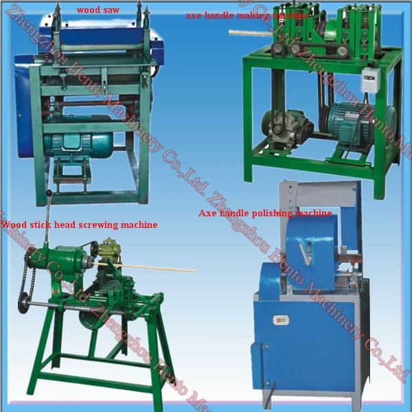 Automatic Broom Making Machine with Competitive Price