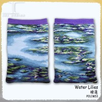 Masterpiece Series Water Lilies Art Phone Cases