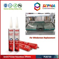One Component High Quality Polyurethane Sealant for Car Manufactory and Aftermarket