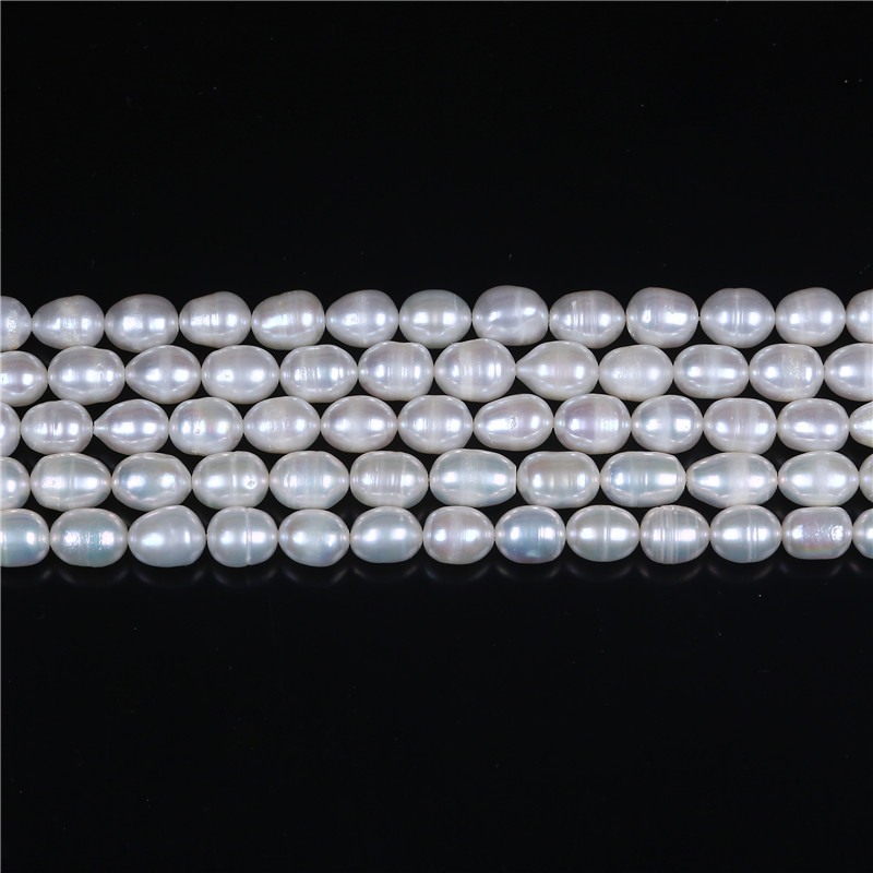 Wholesale China Raw Material Mother Of Pearl Natural Loose Pearls