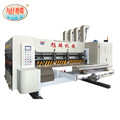 Carton printing die-cutting machine/Printer for printing on pizza boxes