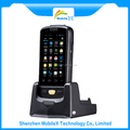 Rugged PDA, express ticket reader,barcode scanner,data collector with 3G,Android OS(MX4000)