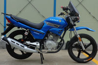 competitive price good quality 4 stroke gasoline motorcycle