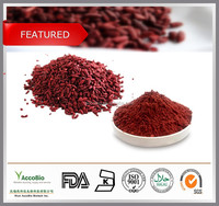 Hot sale Red Yeast Rice Extract / Red Yeast Rice powder / Monacolin K