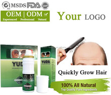 2015-2016 World best selling hair regrowth product /hair enhancing serum