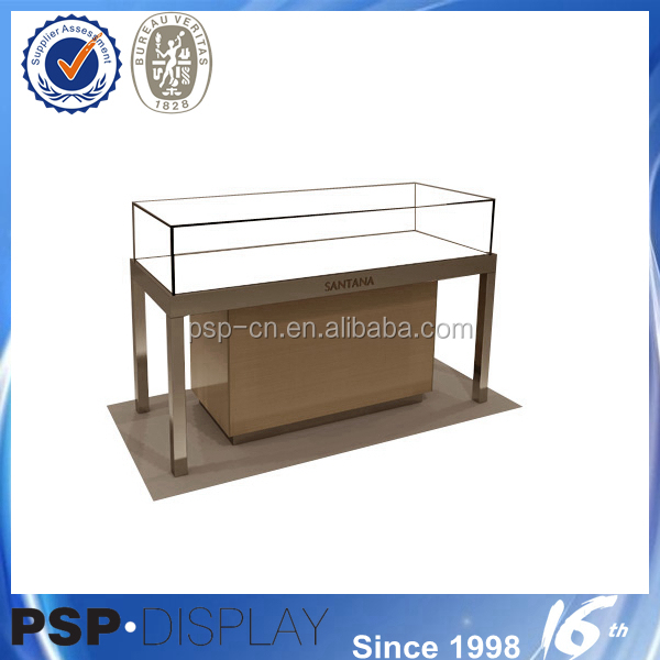 2014 new style hot high quantity cake display cabinet