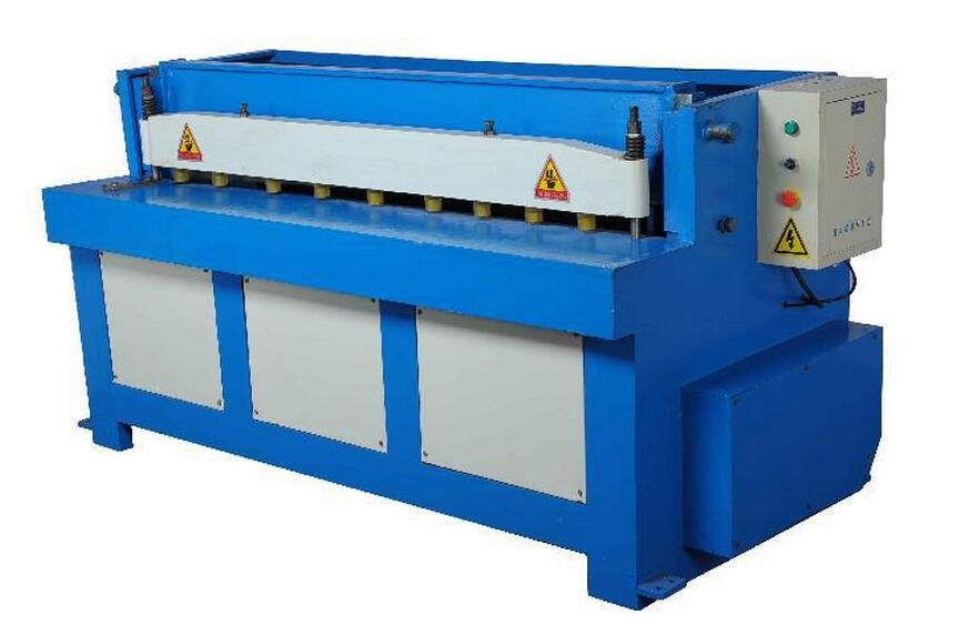 factory Q11 SERIES MECHANICAL GUILLOTINE METAL CUTTING MACHINE Q11-6x1500