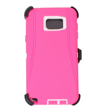 Design Rubber Defender Hybrid Cover Hard Rubber Gel mobile phone case for Iphone4S