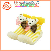US shoe size chart wholesale guangzhou Infant Socks Shoes