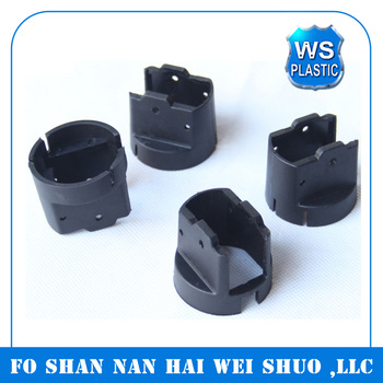 household appliance plastic TPU molded part