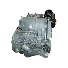 Brand new Deutz F2L912 diesel engine