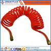 Pneumatic coil hose / pneumatic air pipe