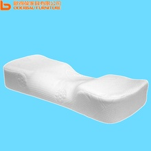 Customize the Latest Treatments Neck Head Support Analgesic Original Memory Foam Pillow