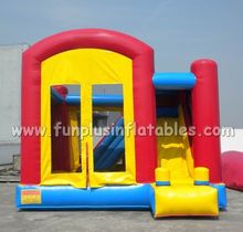 hot commercial used party jumpers for sale,cheap bounce houses inflatable bounce house,inflatable jumper F3048