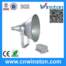 IP65 Indoor type Waterproof Shock Proof Spotlight Used as Spotlighting in Plant Workshop Electric Power Gas Station