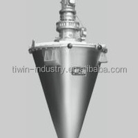 Conical Screw Mixing Machine For Food