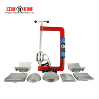 Car Tire Vulcanizer/truck tire repair vulcanizing machine