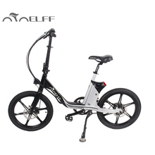 20 inch used folding electric bike/bicycle for sale